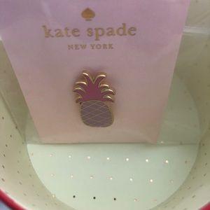 Kate Spade Pin